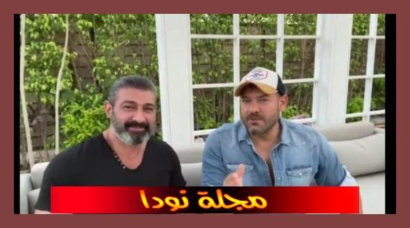 استبعاد عمرو يوسف المسلسل