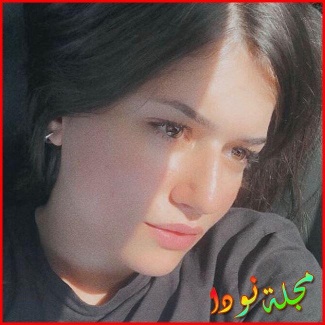 الجميلة Dayana Hesham