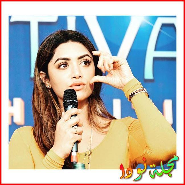 الجميلة Mamtha Mohandas