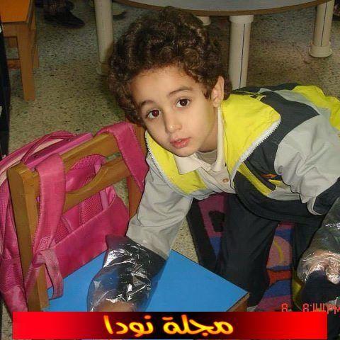 الطفل أحمد عنان في يوميات ونيس وأحفاده