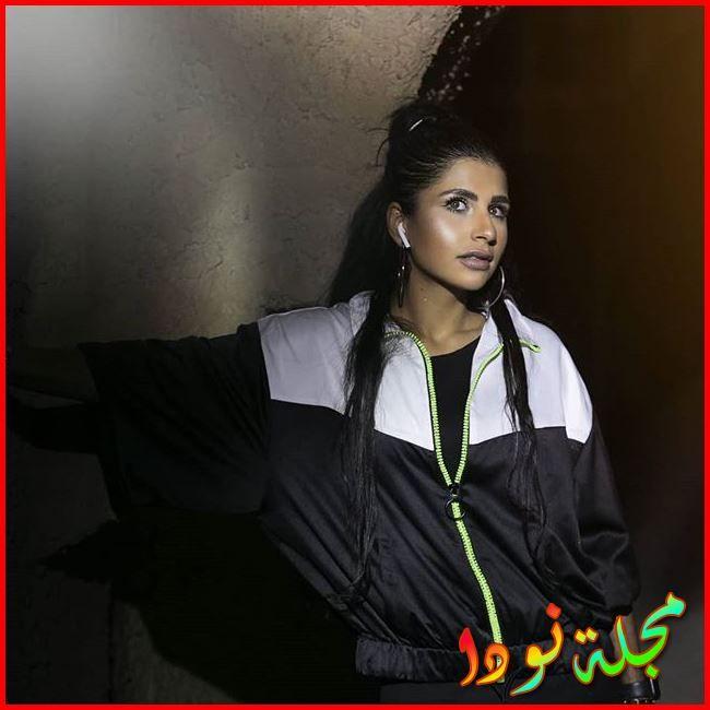 بطلة مسلسل محمد علي رود