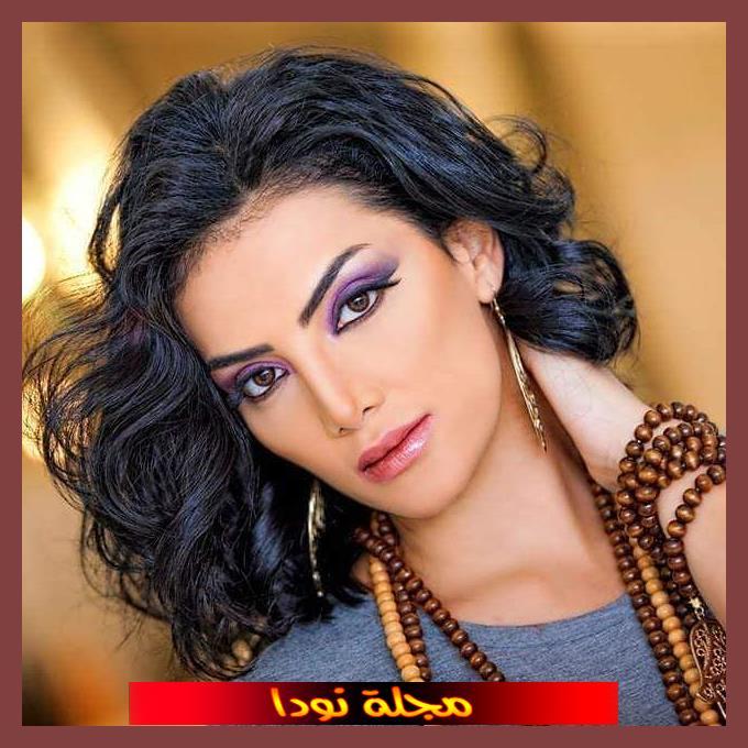 حورية فرغلي ملكة جمال مصر وقصة حياتها