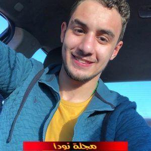 احمد خالد عنان عمر سن اعمال افلام مسلسلات وتقرير وصور