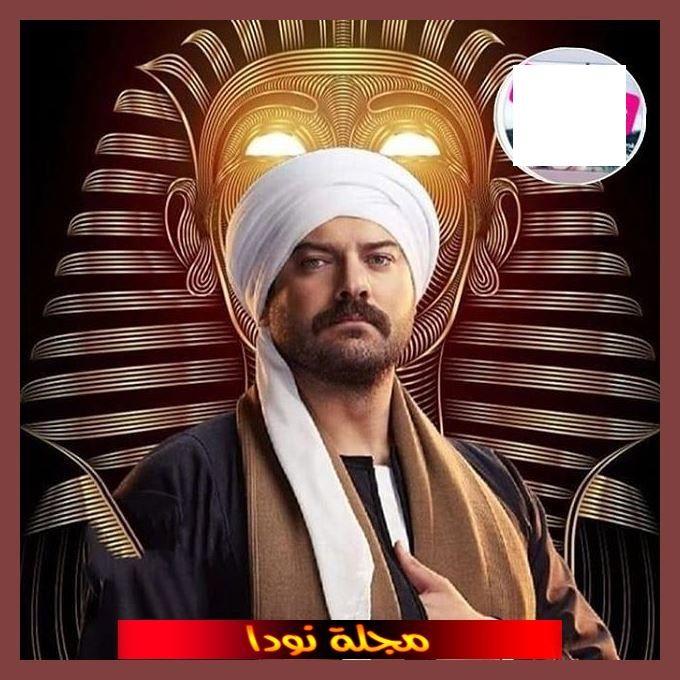 قصة مسلسل كفاح طيبة عمرو يوسف