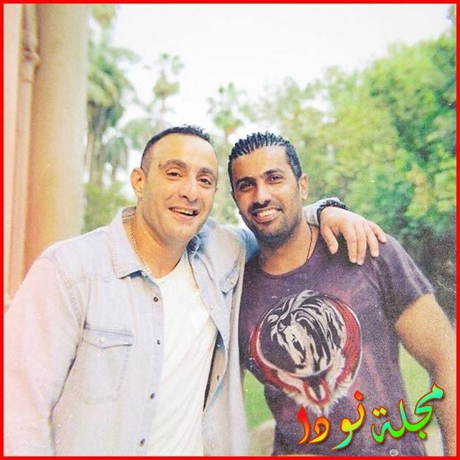 محمد سامي مخرج نسل الاغراب