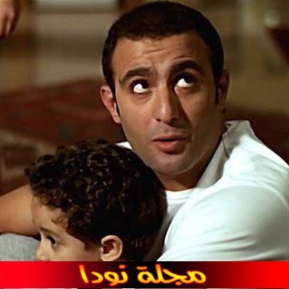 مصطفى في فيلم واحد من الناس