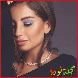 سارة مراد عمرها وزوجها وابنتها معلومات وصور وتقرير كامل