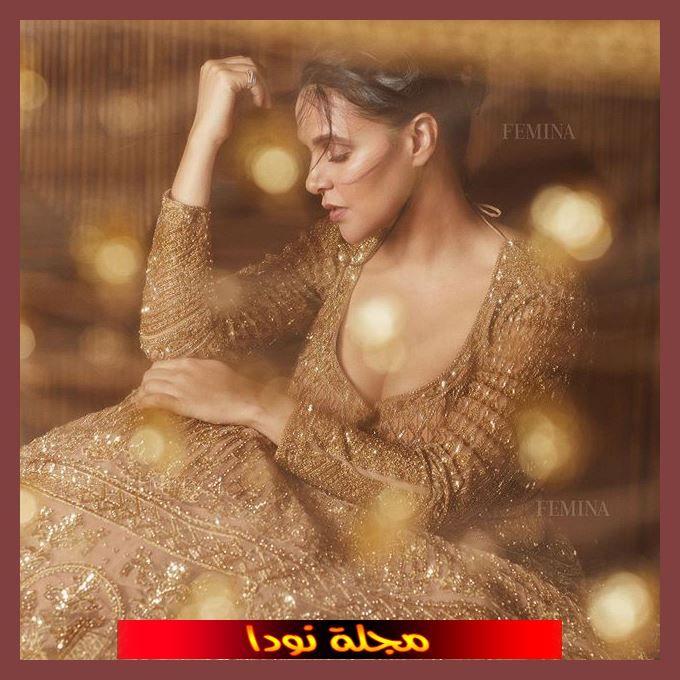 نيها دوبيا كم عمرها