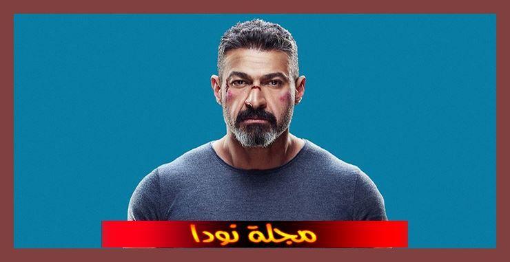 ياسر جلال في ثوبا جديد رمضان 2021