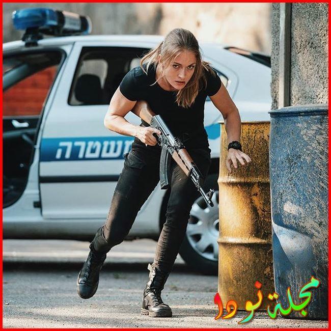 ياسمين الين وزوجها وحياتها الشخصية