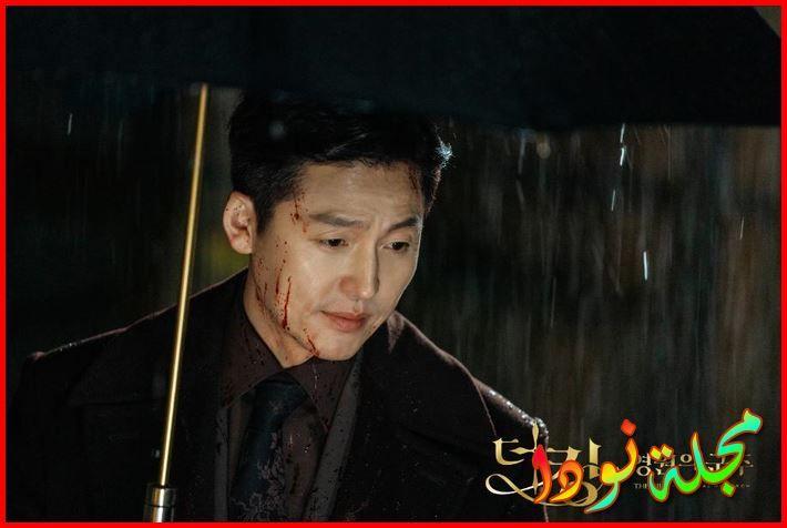 Jung Jin Lee In The King Youngwonui Gunjoo