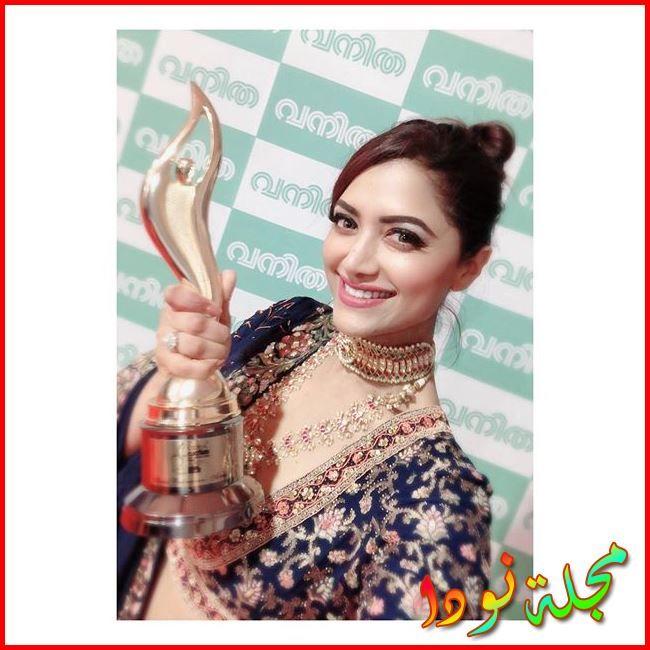 Mamtha Mohandas ممثلة هندية