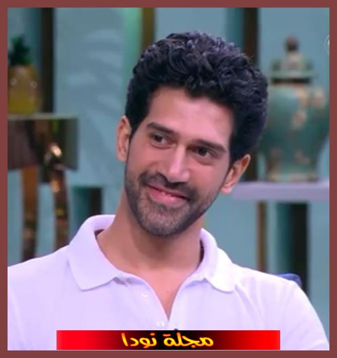 أحمد مجدي انضم لطاقم عمل المسلسل