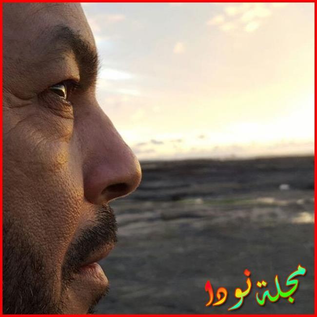 اسم زوجة علاء مرسى