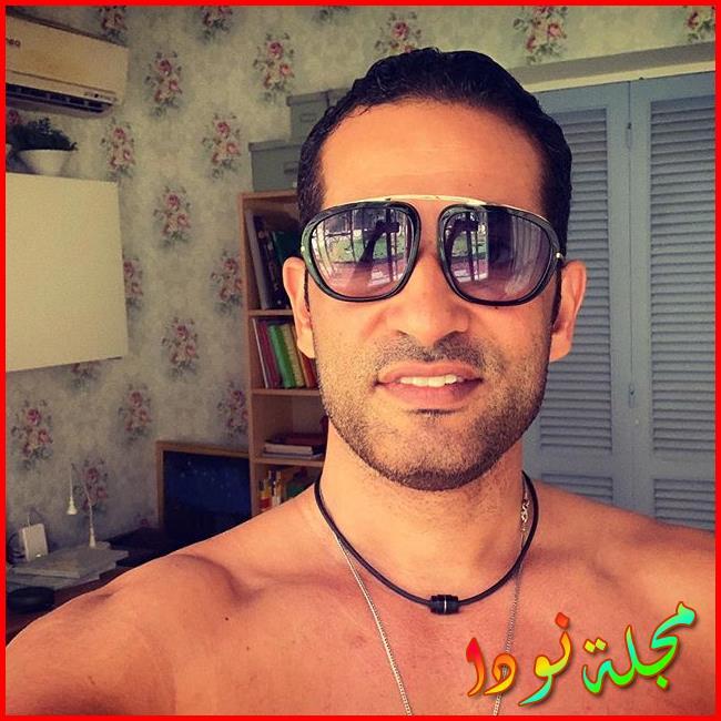 ديانة عمرو سعد مسلم
