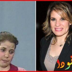 رانيا عاطف وزوجها وأولادها معلومات وتقرير كامل