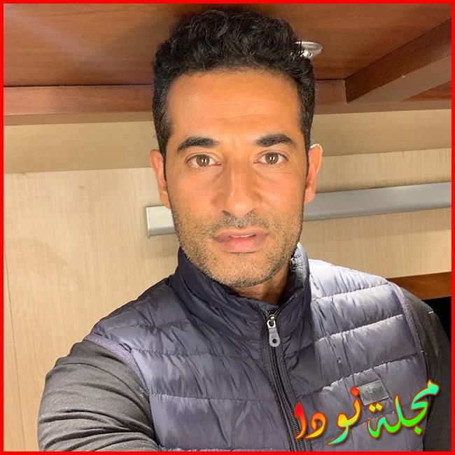زوجة عمرو سعد متزوج من شيماء