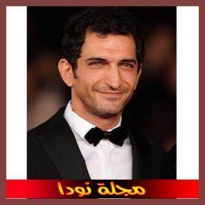 عمرو واكد وزوجته الأفلام والعروض التلفزيونية ومعلومات