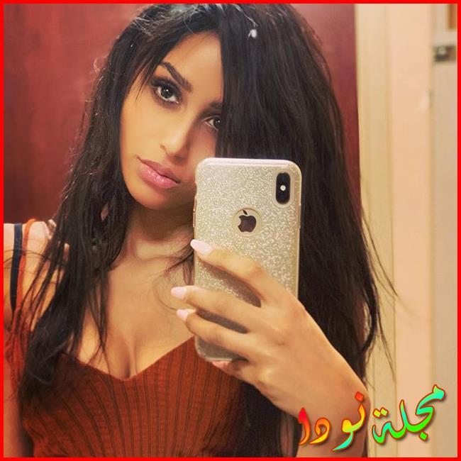 مايا طلام كان ميلادها في تونس