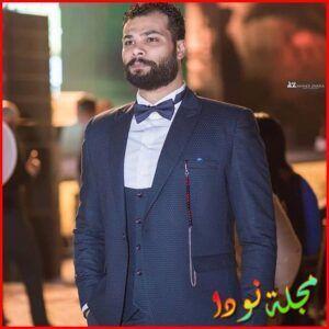 أحمد عبد الله محمود وزوجته عمره معلومات