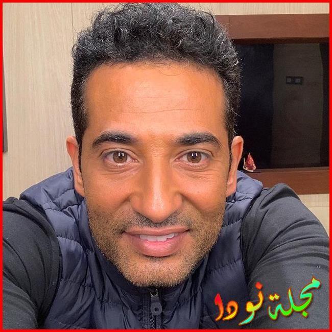 مسلسلات عمرو سعد 2020