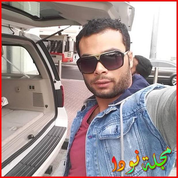 من هو أحمد عبد الله محمود ؟