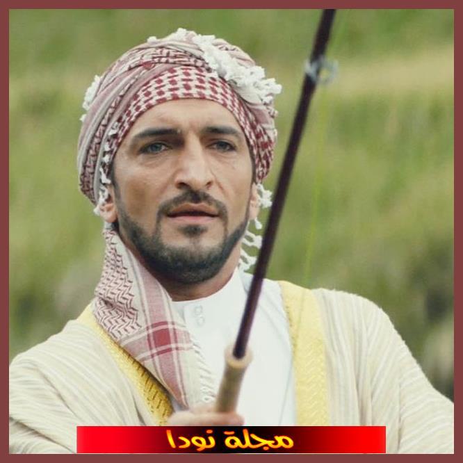 من هو عمرو واكد ؟