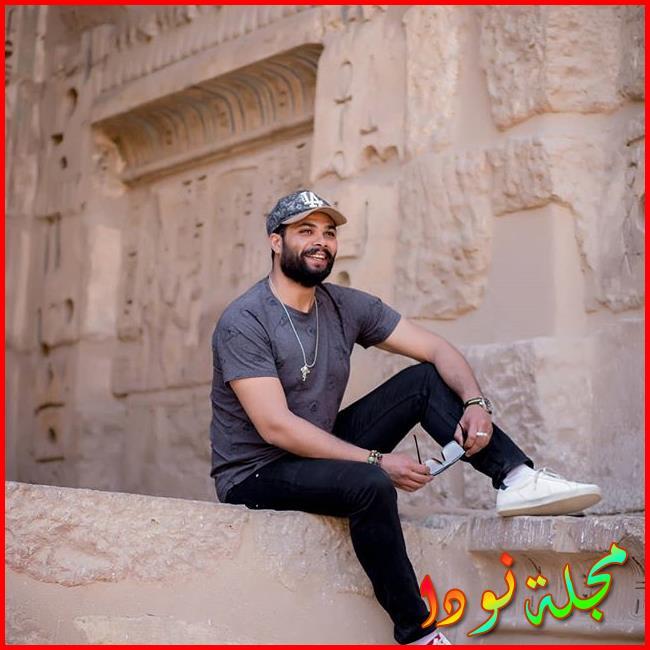 Ahmed Abdellah Mahmoud