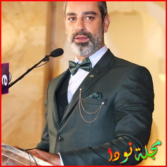 Elie Chalouhy 2020
