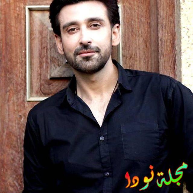 الفنان الباكستاني سامي خان