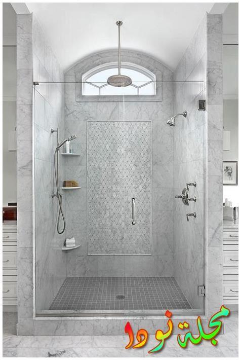 تصميم رخام حمامات