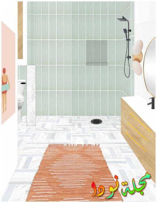 حمامات ايكيا أحدث الموديلات 2020