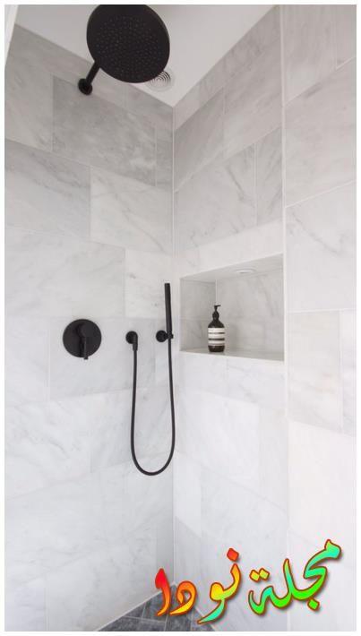 ديكورات تزيين حمامات 2020