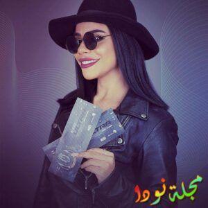 روان فرحات ممثلة سعودية عمرها زوجها أعمالها معلومات والسيرة الذاتية