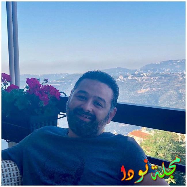 عمر أمير شاهين في 2020 43 سنة