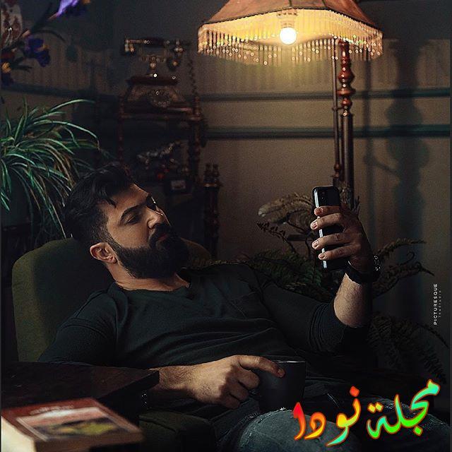 عمر سيف نبيل في 2020 34 سنة