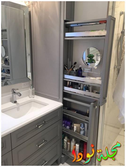 مغاسل مرايات أحواض حمامات