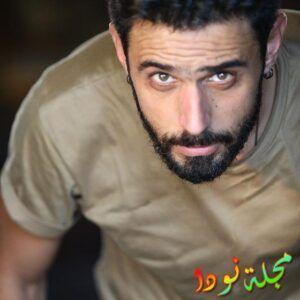وسام فارس ديانته وزوجته مسلسلاته أعماله ومعلومات وصور