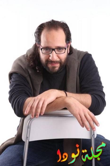 الممثل أحمد أمين