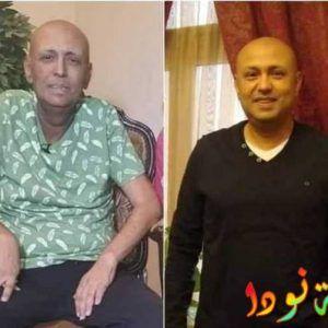 جمال يوسف الممثل معلومات وتقرير كامل وصور