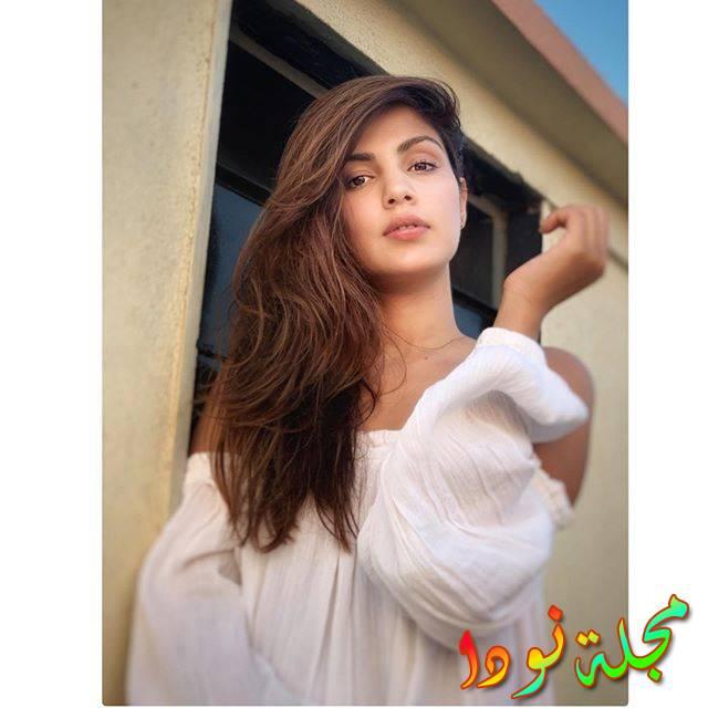 حبيبها السابق اديتا روي كابور