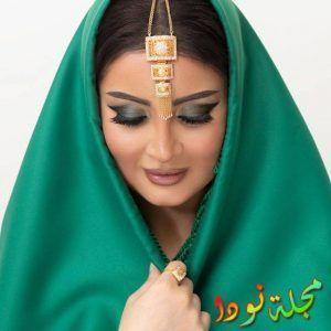 مروة محمد وزوجها مسلسلات صور ومعلومات والسيرة الذاتية