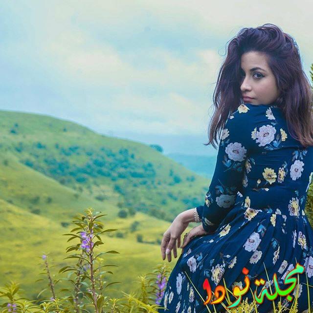 من هي مادورا نايك Madhura Naik؟