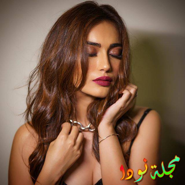 الممثلة سوربي جيوتي
