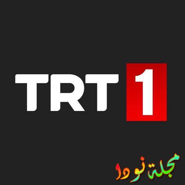 عرض مسلسل المنظمة على قناة تي أر تي 1