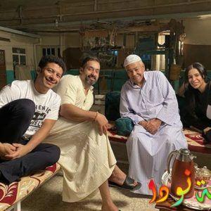 قصة مسلسل مطر صيف وأبطاله ومواعيد عرضه