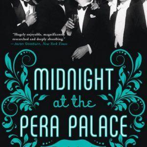 قصة مسلسل منتصف الليل في قصر بيرا و أبطاله و مواعيد عرضه Pera Palas