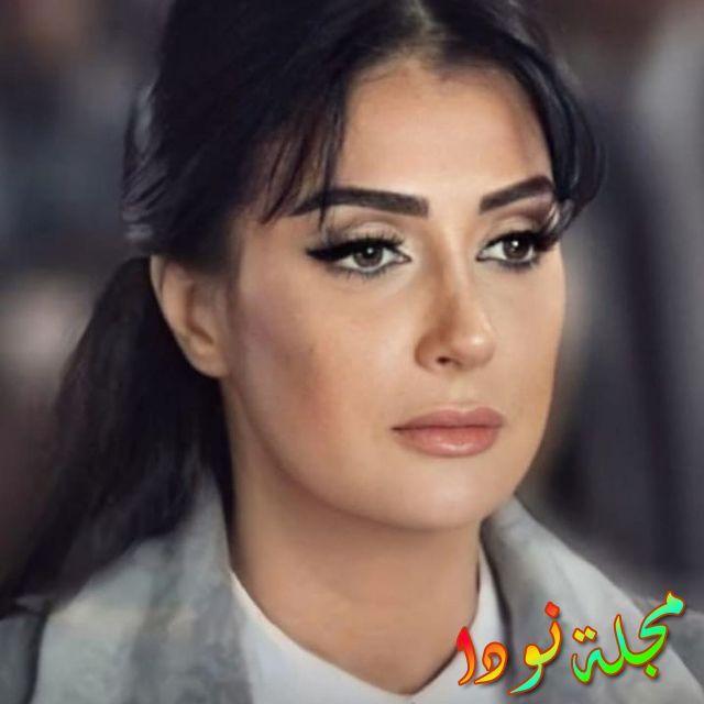 مسلسل لحم غزال غادة عبد الرازق