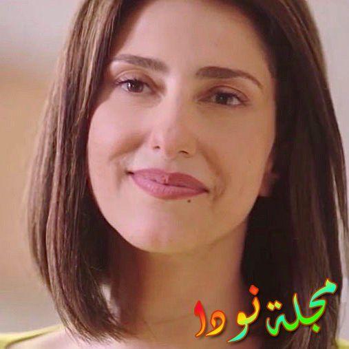 مسلسل ورد هو العمل الجديد للنجمة حنان مطاوع