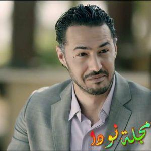 أحمد هارون وزوجته عمره ديانته معلومات و تقرير كامل و صور